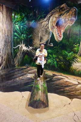 art in paradise, art in paradise chiang mai